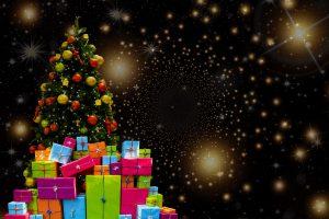Weihnachtsfeier für ALLE Patienten